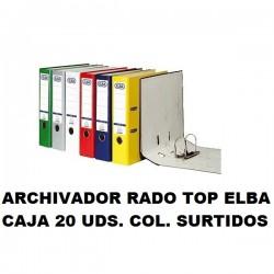 Archivador RADO Top ELBA